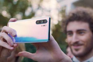 Huawei cập nhật tính năng Dual-view camera trên P30/P30 Pro
