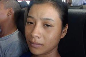 Kiên Giang: 'Giao trứng cho ác', suýt mất con