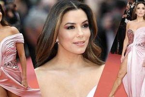 Các ngôi sao tề tựu trên thảm đỏ Liên hoan phim Cannes