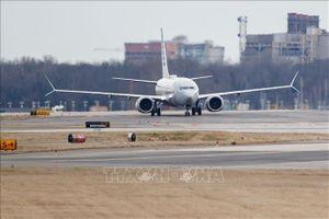 Tiết lộ mới về lo ngại của phi công liên quan đến Boeing 737 MAX