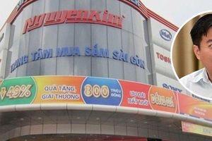 Ông Tề Trí Dũng vừa bị bắt và thương vụ 'lắt léo' với đại gia điện máy Nguyễn Kim