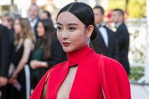 Xuất hiện Phạm Băng Băng 'nhái' đi dự LHP Cannes