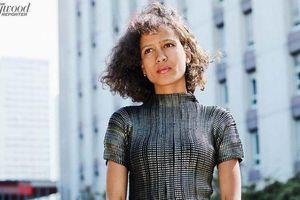Nữ đạo diễn da màu đầu tiên tranh giải Cành Cọ Vàng ở Cannes