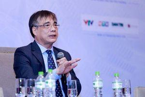 TS Trần Đình Thiên: Nói tới năng lực doanh nghiệp Việt là... 'chỉ muốn khóc'