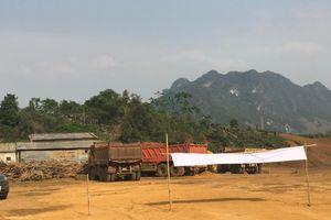 Dân kêu cứu vì dự án nhà máy tinh bột sắn Thuận Châu gây ảnh hưởng nghiêm trọng