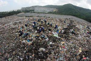 Đà Nẵng: 'Nóng' vấn đề môi trường tại phiên đối thoại với cử tri