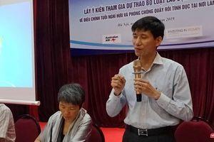 Người lao động kêu khó, Bộ LĐ-TB&XH nói gì?