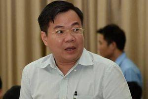 Vì sao nguyên Tổng giám đốc Công ty Tân Thuận - IPC bị bắt giam?