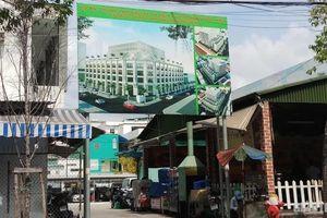 Cần Thơ: Đầu tư hơn 150 tỷ đồng xây bãi đỗ xe 9 tầng