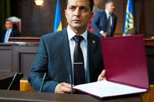Đã rõ lý do lễ nhậm chức của Tổng thống đắc cử Zelensky bị trì hoãn