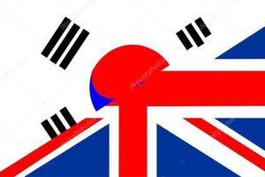 Hàn Quốc và Anh thảo luận phương án xúc tiến FTA song phương