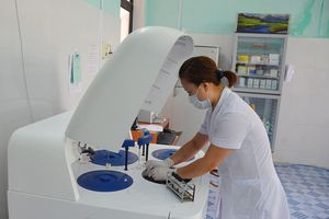 Vietmed trúng thầu cung cấp thiết bị cho 134 trạm y tế tại Thanh Hóa