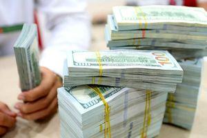 USD tăng giá: Đã đến mức đáng ngại?