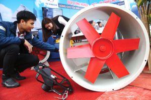 Thúc đẩy phát triển ngành cơ khí chế tạo: Cần 'bàn tay hữu hình' của Nhà nước