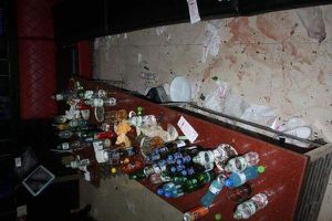 Phát hiện nữ nhân viên 15 tuổi chết bất thường tại quán karaoke Hải Phòng