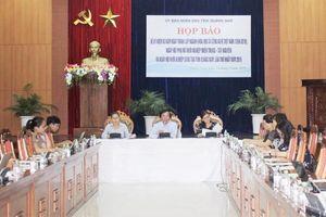 Quảng Nam: Lần đầu tiên tổ chức Ngày hội Phụ nữ khởi nghiệp miền Trung - Tây Nguyên