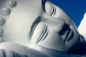 Lời Phật dạy: 3 điều mẹ nên làm để tích phúc cho con cái