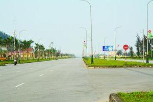 Diện mạo mới từ hệ thống hạ tầng Lộc Hà