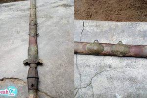 Đào được thanh kiếm cổ khi làm móng nhà, thanh niên lên mạng hỏi nguồn gốc được nhiều người trả 17 tỷ