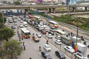 UBND TP. Hà Nội đề nghị Bộ GTVT nghiên cứu bổ sung trạm dừng nghỉ trên tuyến cao tốc Pháp Vân – Cầu Giẽ