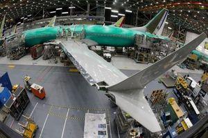 Không chỉ 737 Max, các dòng máy bay khác của Boeing cũng bị 'ế'
