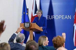 Thỏa thuận Brexit sẽ được Quốc hội Anh bỏ phiếu lần thứ tư vào ngày 3/6