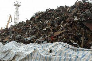 Xử lý chất thải rắn: Thống nhất quản lý nhà nước