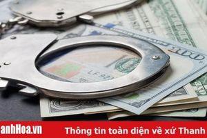 Tội phạm kinh tế ngày càng đa dạng, tinh vi, gây hậu quả nghiêm trọng