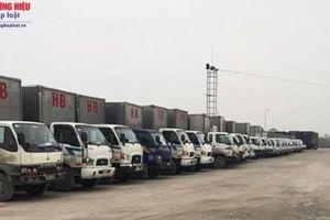 Hưng Yên: Công ty TNHH Thương mại Hiếu Bắc 'chây ì', bất chấp pháp luật?