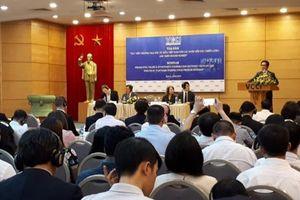 Đối tác chiến lược khuyến nghị gì khi xúc tiến đầu tư tại Việt Nam?