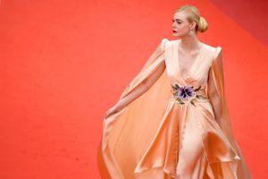Chiêm ngưỡng nhan sắc của nữ giám khảo trẻ tuổi nhất lịch sử Liên hoan phim Cannes