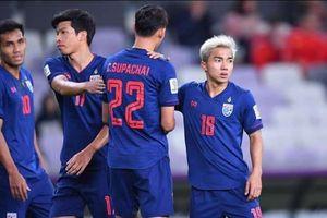Thái Lan triệu tập đội hình mạnh nhất đấu tuyển Việt Nam