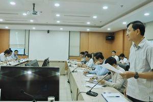 Khẩn trương giải quyết các tồn tại đoạn tuyến JICA Dự án cao tốc Đà Nẵng – Quảng Ngãi