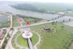 Cầu Hiền Lương, sông Bến Hải thuộc tỉnh nào?