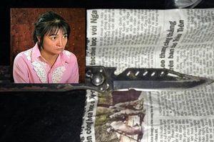 Mâu thuẫn với em dâu, mẹ nhẫn tâm sát hại con trai 2 tuổi