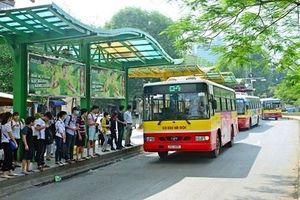 Danh sách, lộ trình các tuyến xe buýt Hà Nội mới nhất, chi tiết nhất