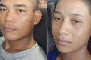 Hai vợ chồng làm thuê bắt cóc con trai 17 tháng tuổi của gia chủ