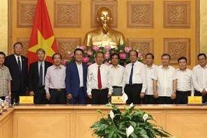 Phó Thủ tướng Trương Hòa Bình: 'Có những thủ tục cần cải cách thì chưa cải cách'