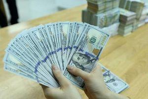 Tỷ giá ngoại tệ ngày 15/5: NHNN tăng tỷ giá trung tâm