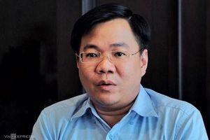 Những sai phạm tại IPC Tân Thuận khiến ông Tề Trí Dũng bị bắt