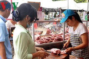 Chủ tịch tỉnh Cà Mau không cho heo chưa kiểm dịch nhập tỉnh