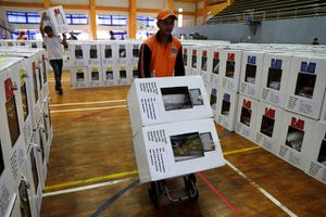 Bầu cử Australia: Kết quả kiểm phiếu có thể bị chậm trễ