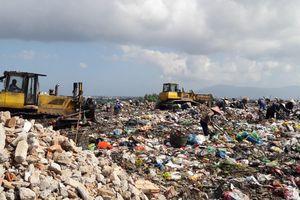 Chủ tịch HĐND Đà Nẵng: 'Thành phố đáng sống mà ngập rác thì coi sao được'