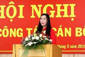 Nữ Phó Bí thư Tỉnh ủy kiêm Chủ tịch HĐND đầu tiên ở Quảng Ngãi