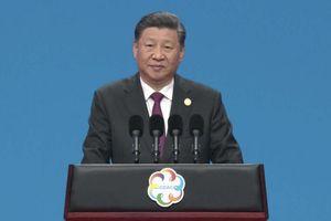 Chủ tịch Trung Quốc Tập Cận Bình: 'Không có nền văn minh nào cao hơn nền văn minh khác'