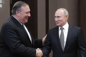 Truyền thông phương Tây: Nga-Mỹ chỉ có thể nhất trí với nhau rằng không thể đạt được sự đồng thuận