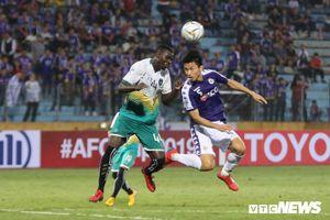 Bóng đá Việt Nam sắp chứng kiến điều chưa từng có ở giải châu lục