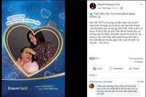 Ngày của Mẹ: Thấu hiểu sức khỏe của mẹ qua thử thách 'Giữ mãi yêu thương'
