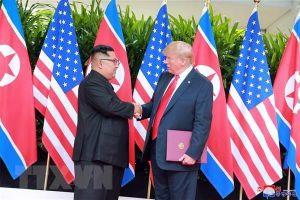 Triều Tiên chỉ trích Mỹ đi ngược lại cam kết giữa hai nước