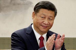 Chủ tịch Tập Cận Bình tuyên bố Trung Quốc tiếp tục cởi mở với thế giới